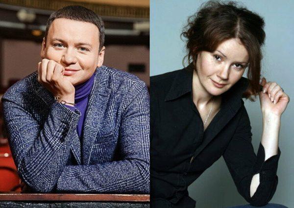 Александр Олешко и Ольга Белова сейчас