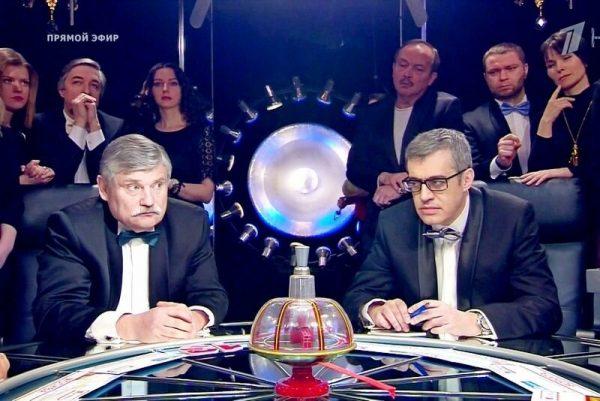 Максим Поташев и Александр Друзь