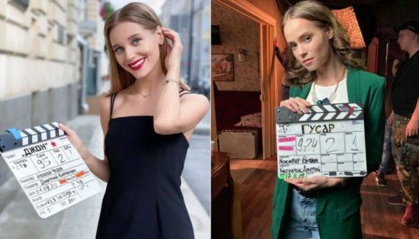 Екатерина Ковальчук очень похожа на Кристину Асмус. Фото obozrevatel