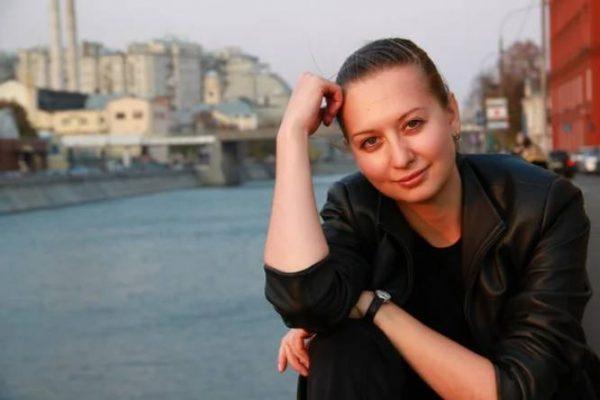 Ольга Собянина. Фото Анна Собянина. Фото sntch.com