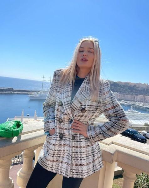 Наталья Рудова удалила фотографии из-за хейта
