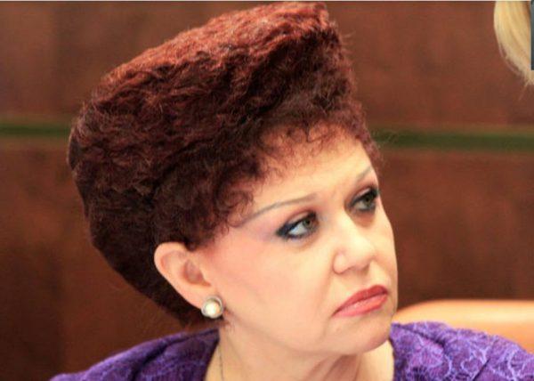 Валентина Петренко. Фото Алексей Куденко/РИА «Новости»
