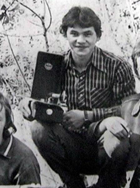 сергей шойгу биография жена дети фото