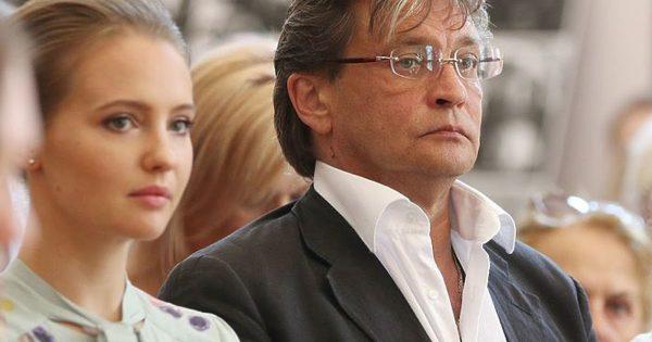 Александр Домогаров собирается жениться в четвертый раз
