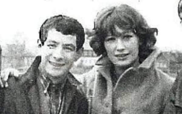 Михаил Плоткин и Алла Пугачёва