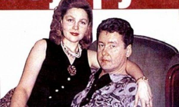 Собянин с женой в молодые годы. Фото fedpress.ru