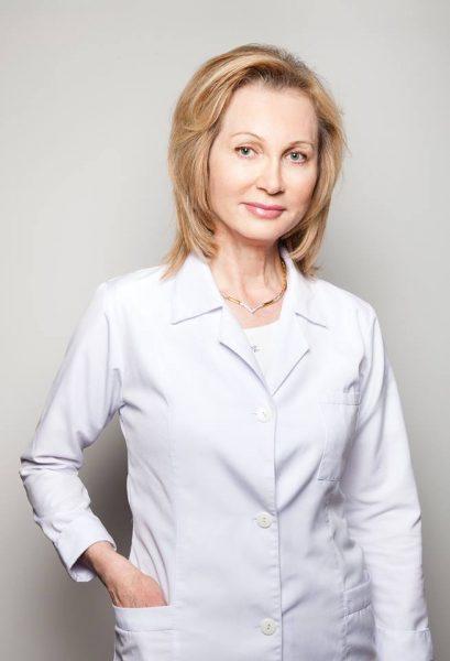 Татьяна Суламанидзе