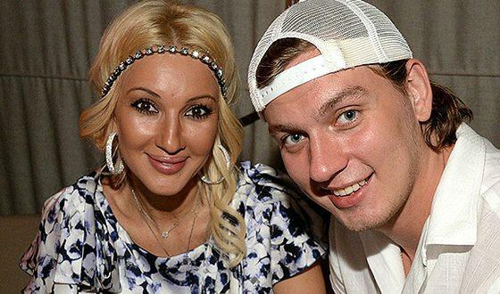 Лера Кудрявцева и Игорь Макаров. Фото Вокруг ТВ