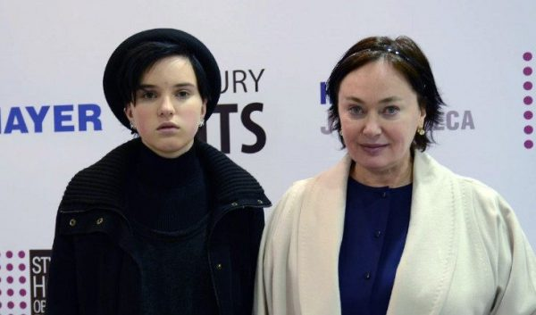 Лариса Гузеева с дочкой. Фото Инстаграм