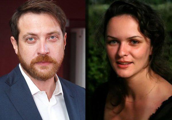 Кирилл и Елена Сафоновы
