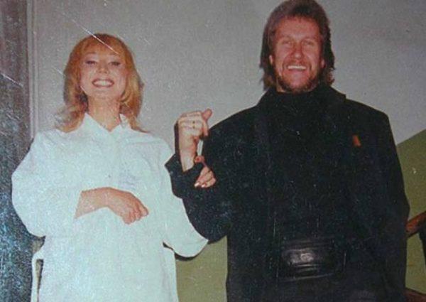 Распутина и Ермаков