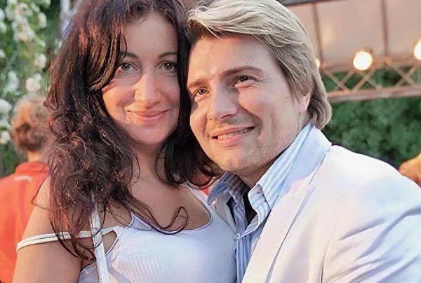 Светлана Шпигель и Николай Баков
