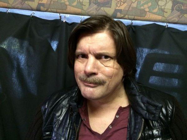 Николай Трубач, фото:tvcenter.ru