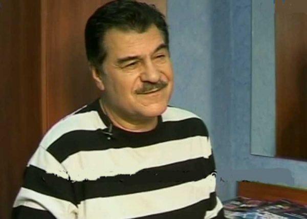 Георгий Мамиконов
