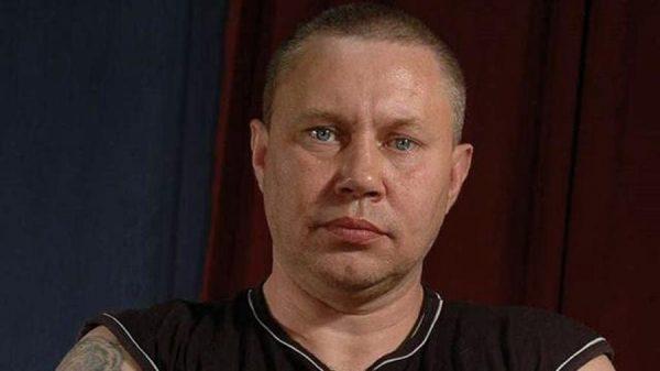 Виталий Ендовицкий