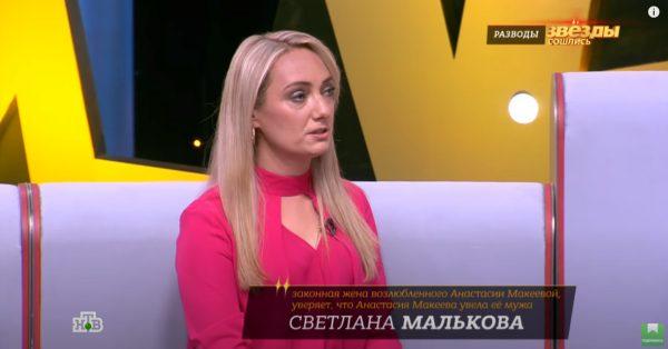 Светлана Малькова