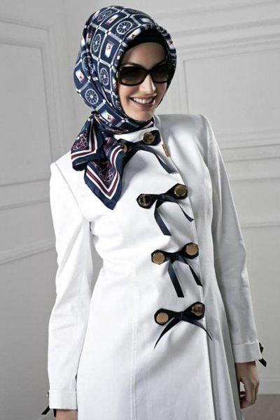 Fashionable headdress