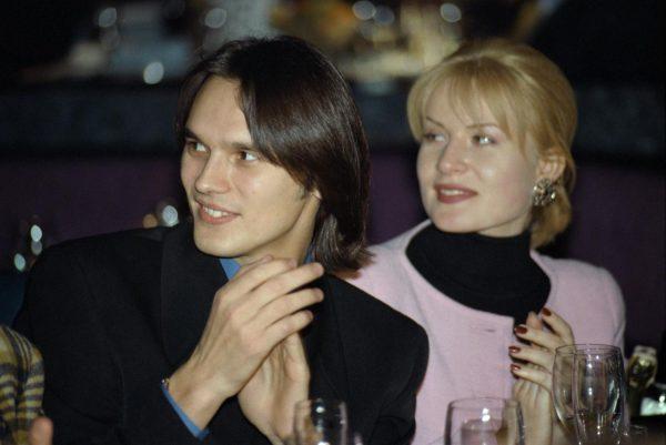 Влад Сташевский, Ольга Алешина