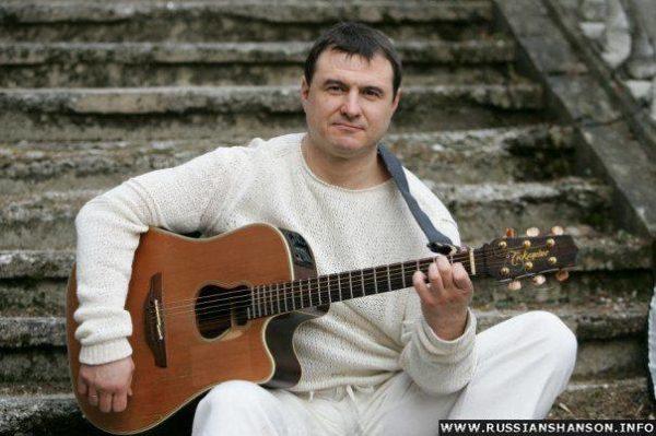 Руслан Казанцев. фото:лады-клуб.рф