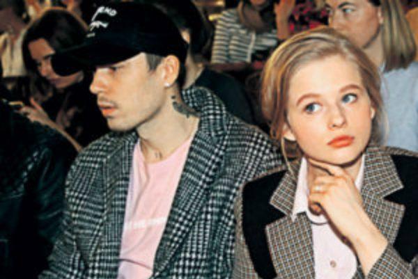 Александра Бортич и Вячеслав Воронцов. Фото comp-pro.ru
