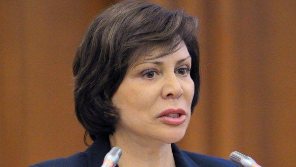 Ирина Роднина, фото:news.myseldon.com