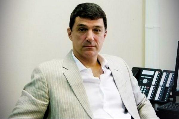 Кирилл Шубский, фото:shraibikus.com