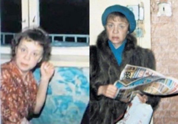 Татьяна Юкина перед смертью. Фото prikolno