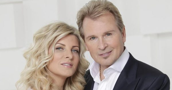 Александр и Эмма Малинины, фото:tvcenter.ru