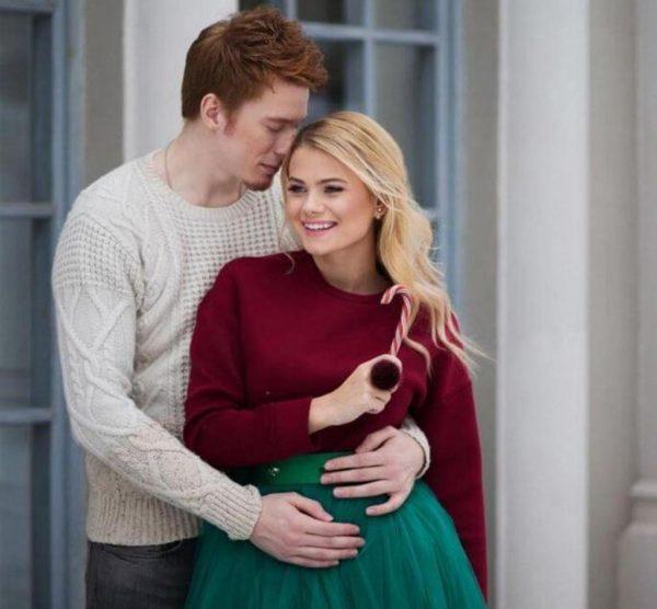Никита и Алёна Пресняковы. фото:fb.ru