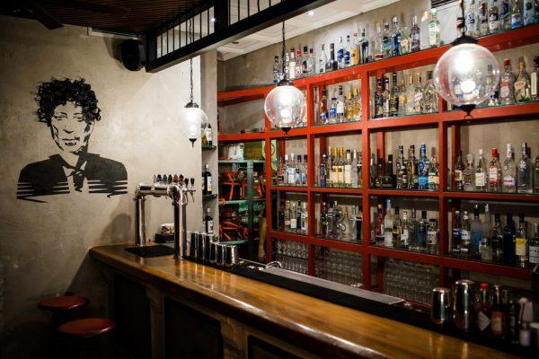 Выбор алкоголя в ресторане Лепса.tripadvisor.ru