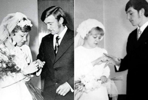 Свадьбы сестер Юкиных