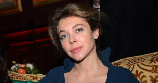 Божена Рынска. фото:baginya.org