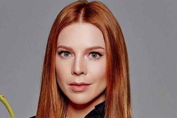 Наталья Подольская, фото:cosmo.ru