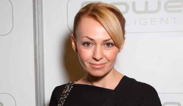 Яна Рудковская, фото:kleo.ru