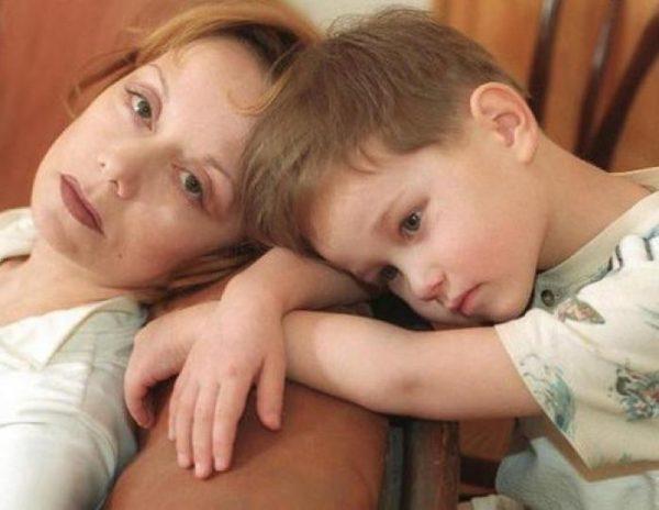 Почему Евдокия Германова отказалась от приемного сына и как сложилась ее судьба