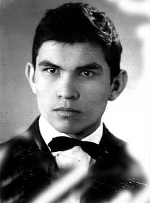 Бари Алибасов. Фото stuki-druki.com