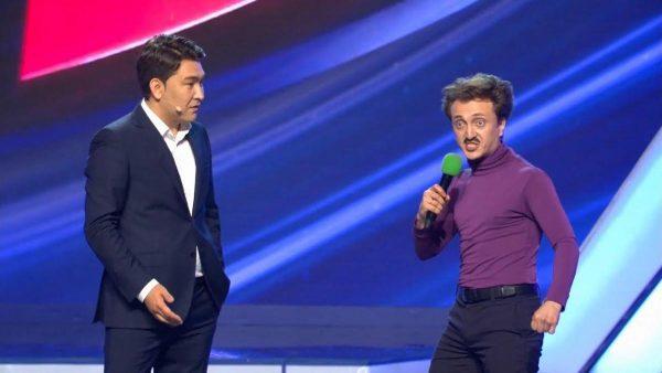 Азамат Мусагалиев и Денис Дорохов, фото:news.myseldon.com