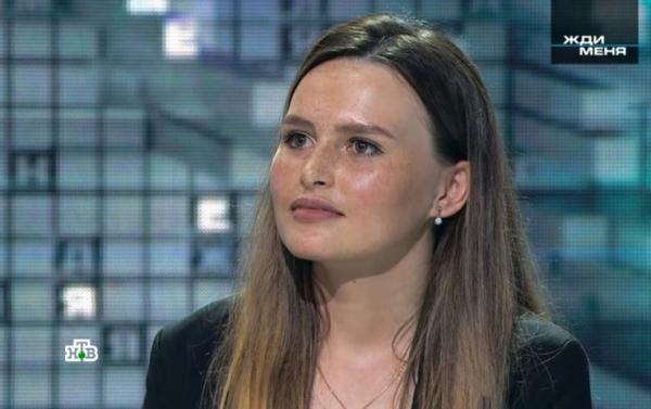 Дочь Ольги Синельниковой, Мария