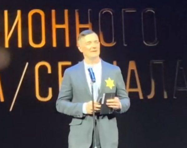 Егор Бероев,