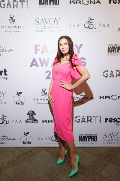 Эвелина Бледанс, фото:cetre.ru