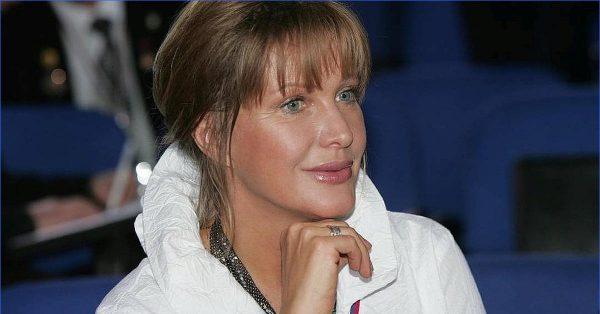 Елена Проклова, фото:moi-goda.ru