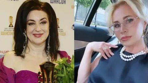 Тамара Гвердцители и Елена Фурман