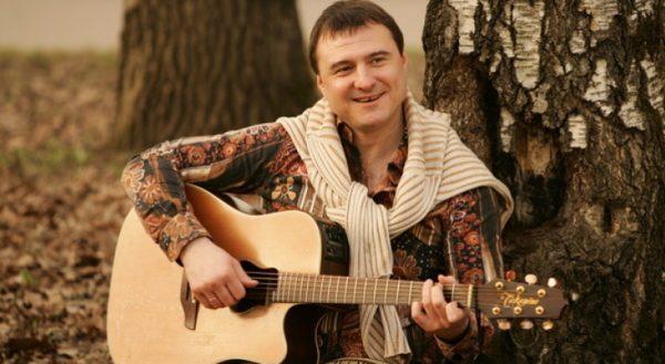 Руслан Казанцев, фото:pg21.ru