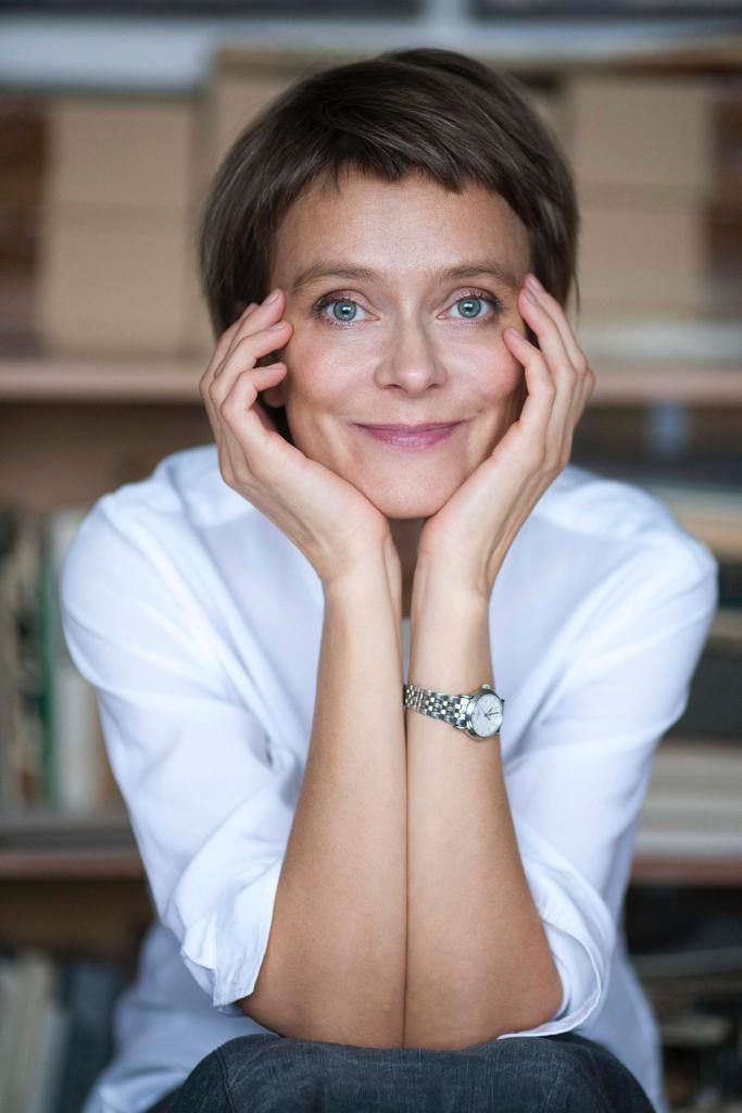 Инна Мишукова