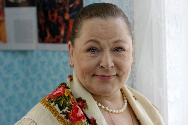 Раиса Рязанова