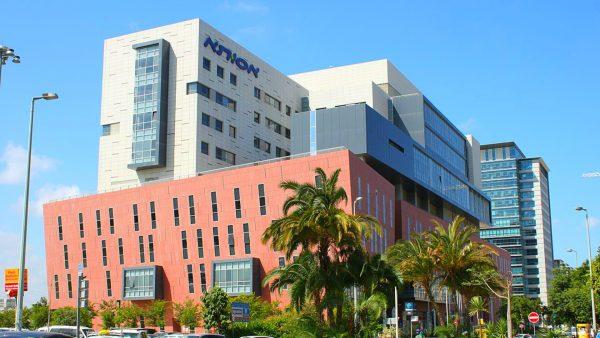 Клиника Топ Ассута в Израиле