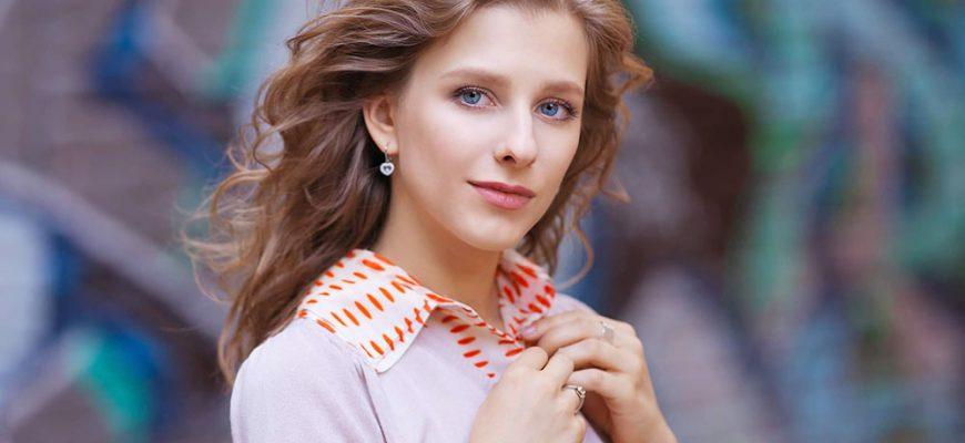 Лиза Арзамасова. Фото ru.hellomagazine.com