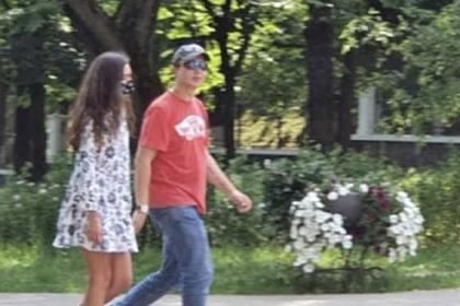 Что санкции животворящие делают: Протасевич раздает интервью в парках