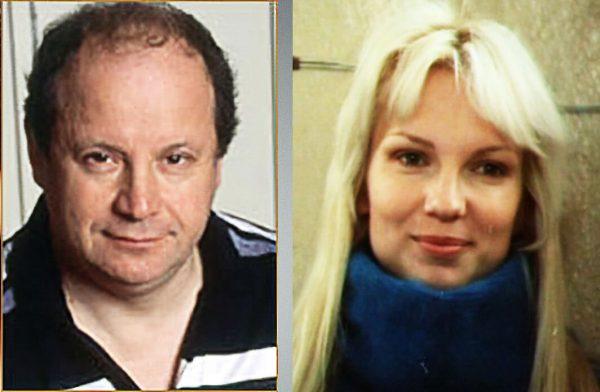 Дмитрий Астрахан, Ольга Беляева
