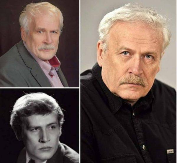 Три раза женился на одной жене, вторую убили, отцом стал в 71 год - история жизни Бориса Невзорова